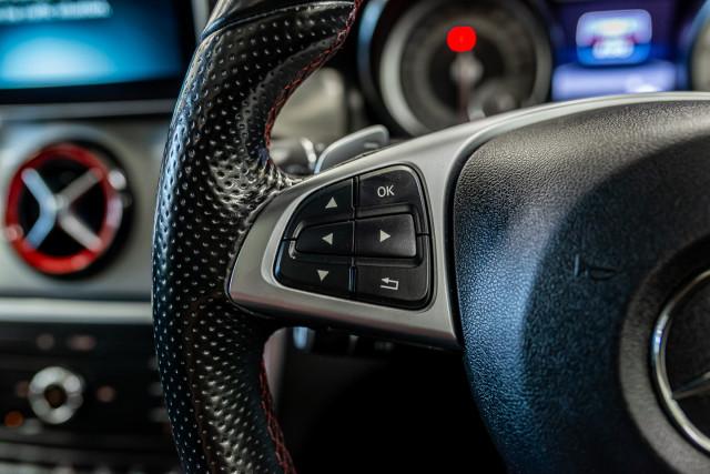 2016 MY07 Mercedes-Benz Cla-class Wagon Image 23