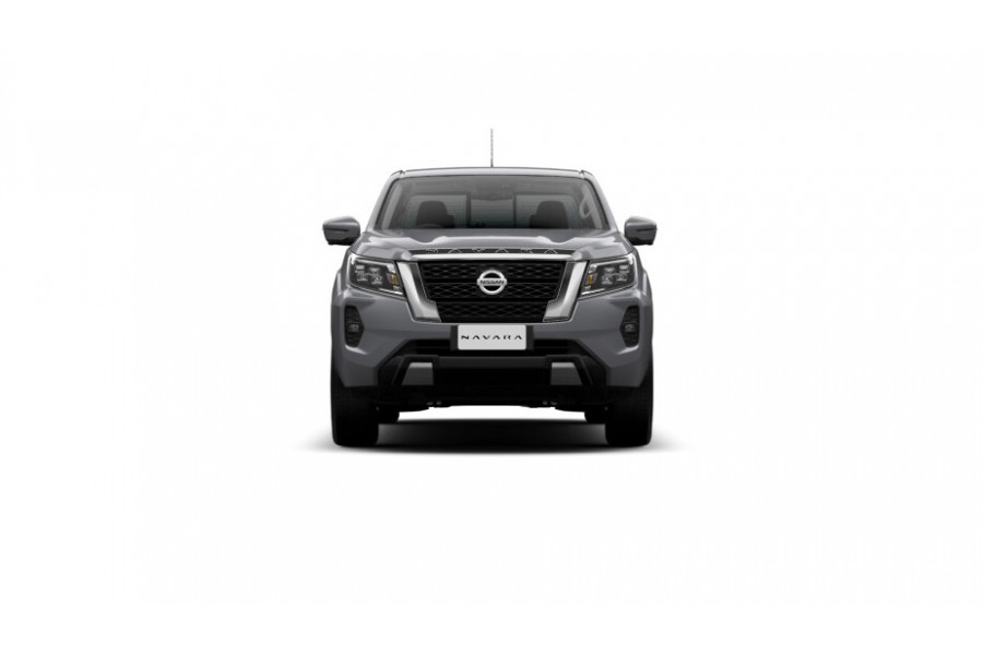 2021 Nissan Navara D23 King Cab ST-X Pick Up 4x4 Cab chassis