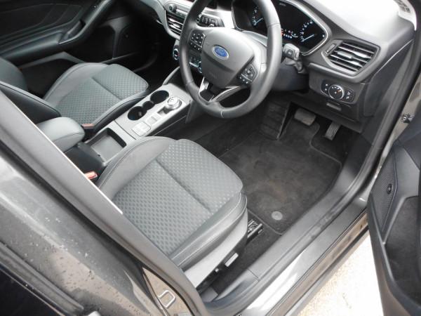 2019 MY19.25 Ford Focus SA  Titanium Hatchback