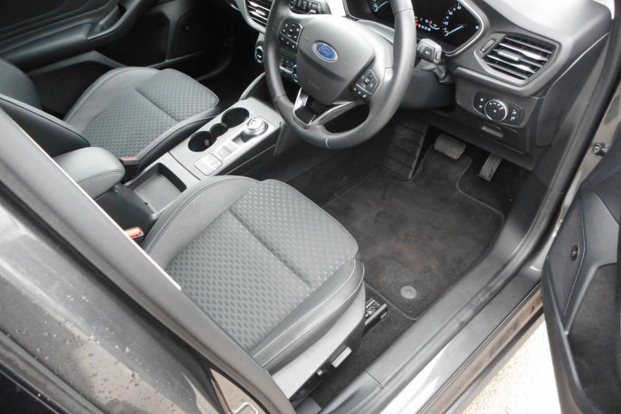 2019 MY19.25 Ford Focus SA  Titanium Hatchback Image 10