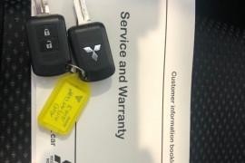 2016 MY17 Mitsubishi Outlander ZK MY17 LS Suv Image 4