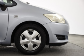 2008 Toyota Corolla ZRE152R Ascent Hatchback Image 5