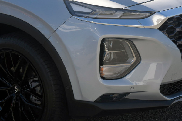 2018 MY19 Hyundai Santa Fe TM Highlander Suv Image 3