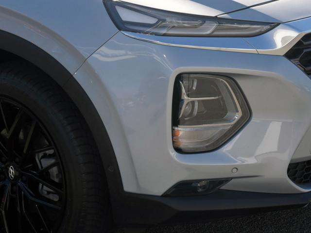 2018 MY19 Hyundai Santa Fe TM Highlander Suv