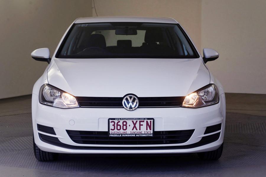 2017 Volkswagen Golf 7 92TSI Hatchback Mobile Image 2