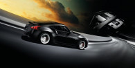 370Z The Power is in Your Hands