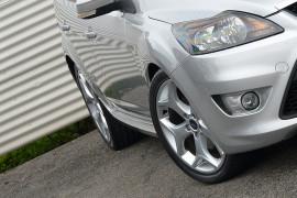 2010 Ford Focus LV XR5 TURBO Hatchback image 17