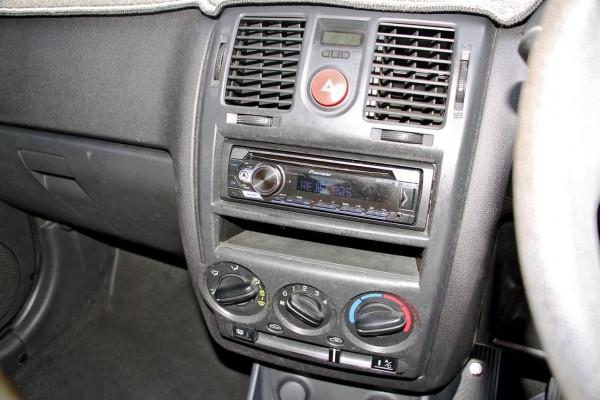 2009 Hyundai Getz TB MY09 S Hatchback image 12