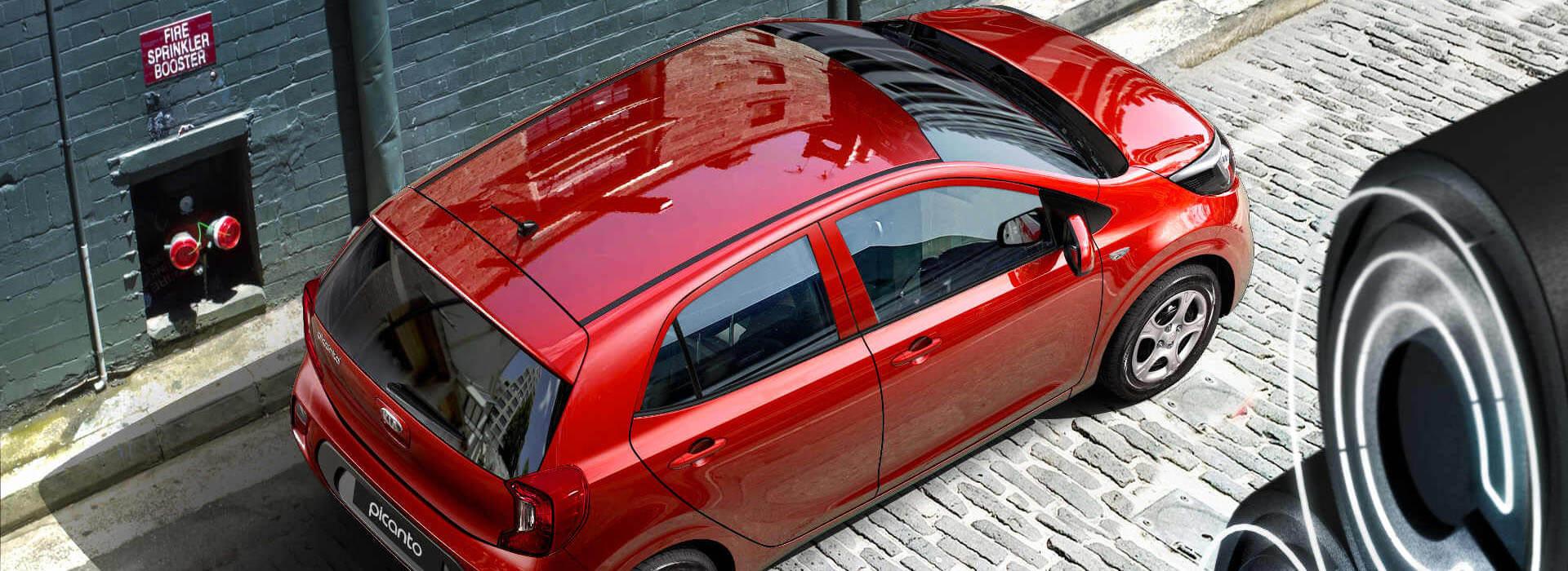 New Kia Picanto for sale in Gold Coast - Sunshine Kia