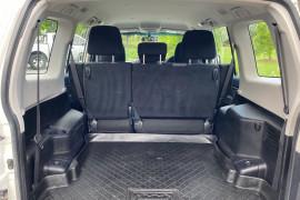 2009 Mitsubishi Pajero NT  GLS Suv