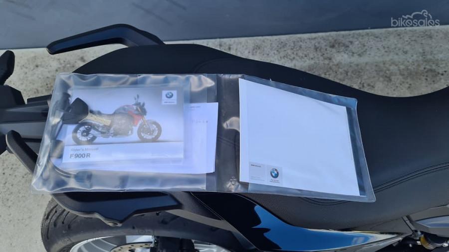 2020 BMW F 900 R F 900 R Motorcycle Image 7