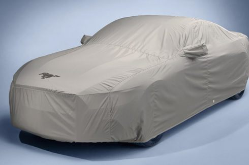 "<img src=""Car Cover - Fastback"