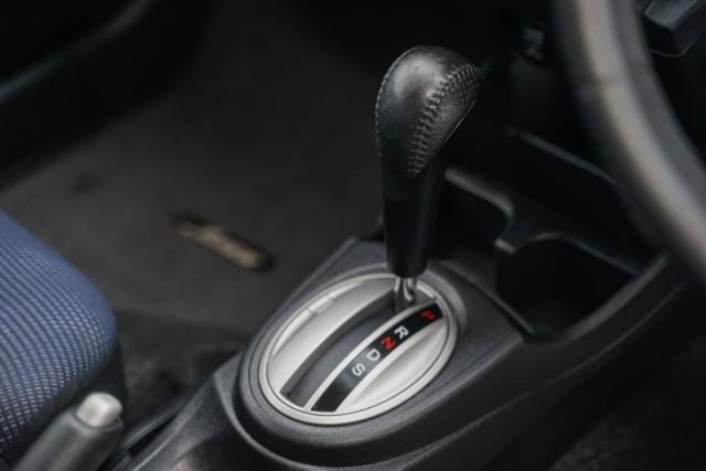 2013 Honda Jazz GE MY13 Vibe Hatchback Image 5