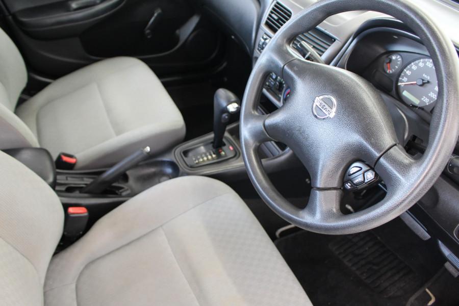 2003 Nissan Pulsar N16 S2 MY2003 ST Hatchback Image 7