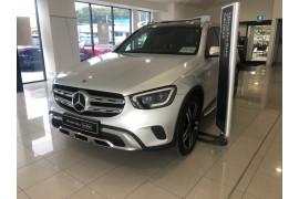 2020 MY50 Mercedes-Benz Glc-class X253 800+050MY GLC300 Wagon Image 3