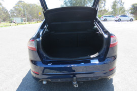 2011 Ford Mondeo MC Titanium TDCi Hatchback image 11
