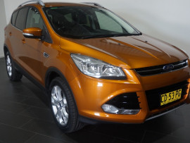 Ford Kuga Trend TF Turbo