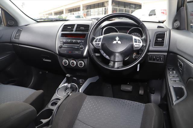 2012 Mitsubishi ASX XA MY12 Suv Image 10