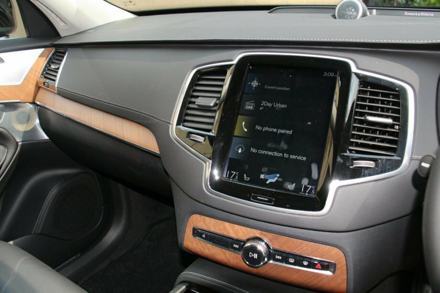 2018 MY19 Volvo XC90 L Series D5 Inscription Suv Mobile Image 10