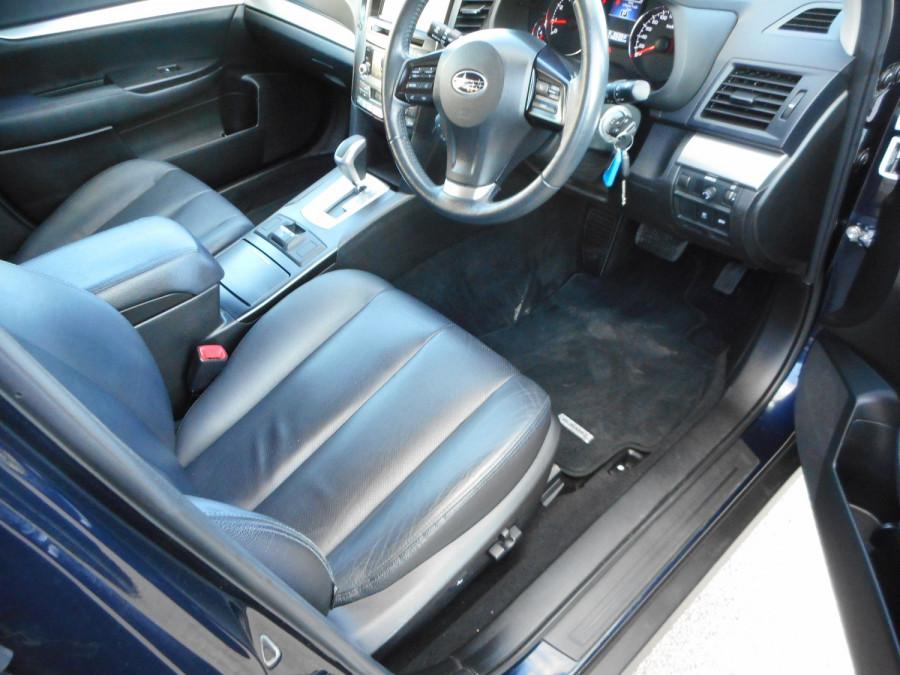 2013 Subaru Outback 5GEN 2.5i Suv Image 9