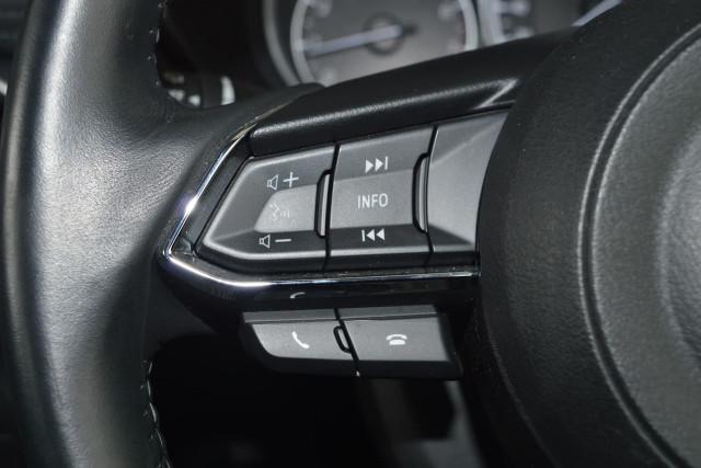 2018 Mazda CX-5 GT 8 of 29
