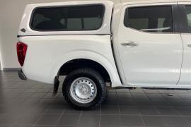 2017 Nissan Navara D23 S2 RX Ute Utility