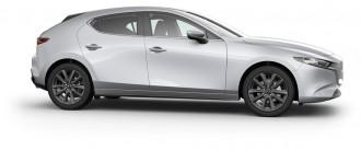 2020 Mazda 3 BP G20 Evolve Hatch Hatchback image 9