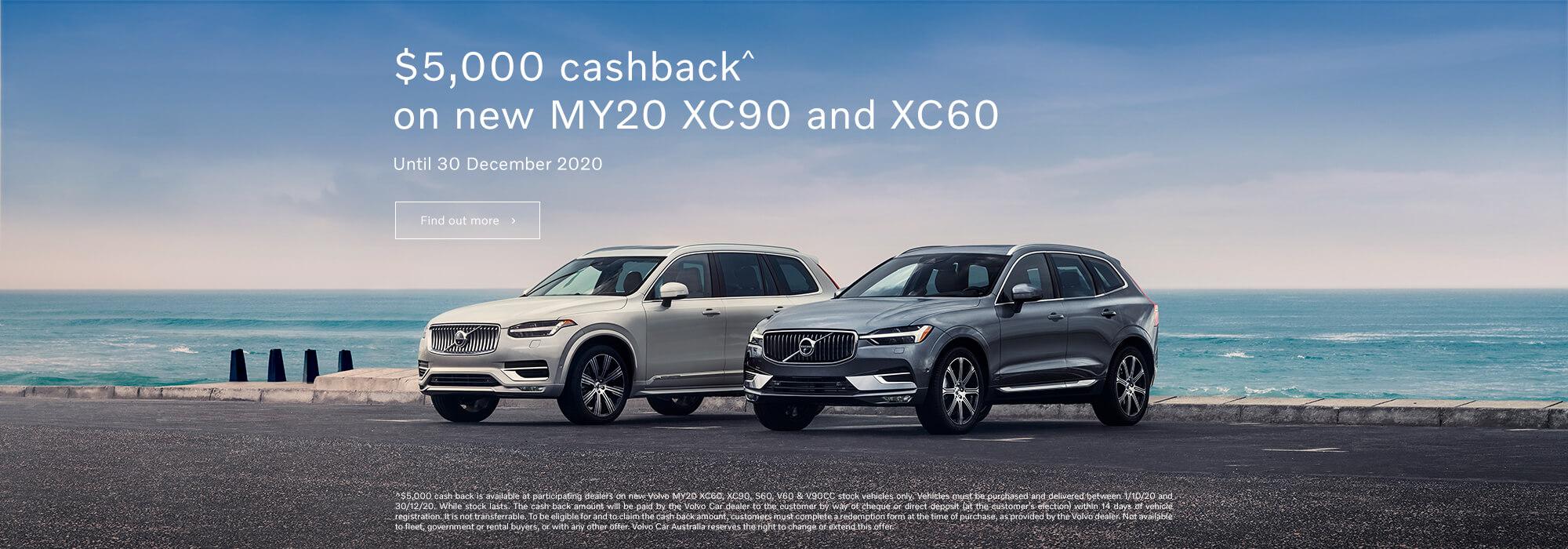 Volvo Cars Perth Volvo Dealer