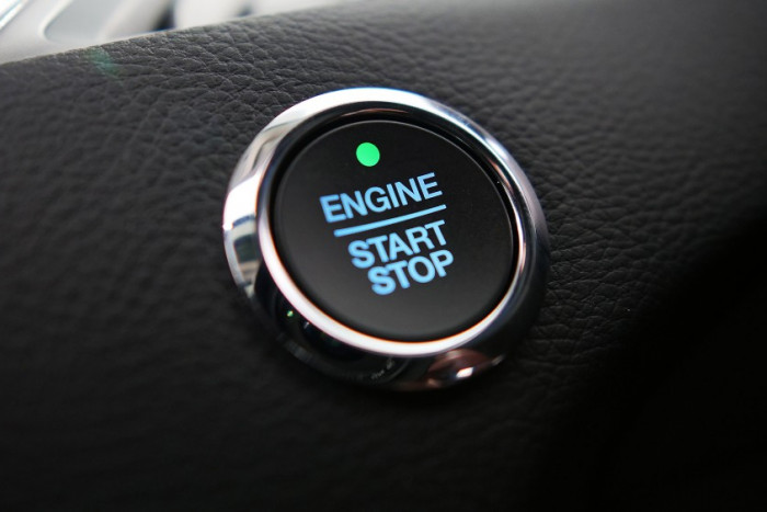 2018 MY19 Ford Endura CA Trend Suv Image 9