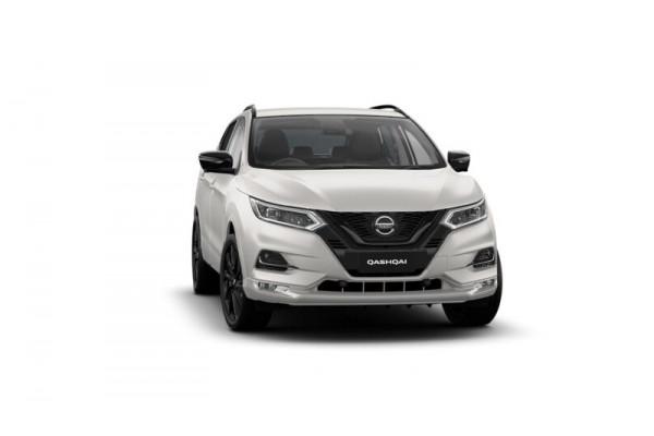 2020 MY0  Nissan QASHQAI J11 Series 3 Midnight Edition Other Image 5