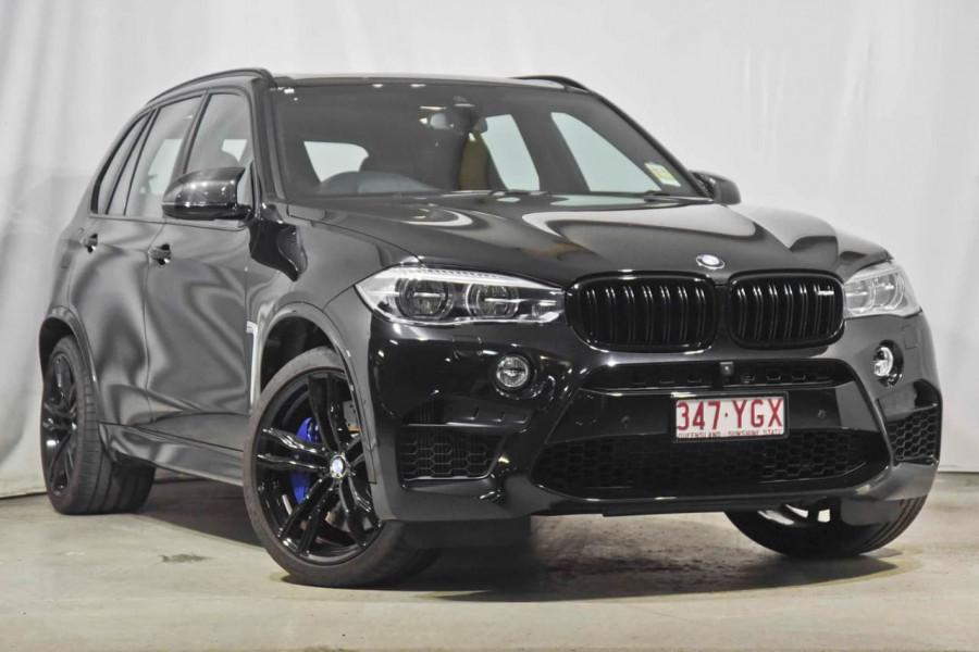 2017 Bmw X5 M For Sale Volvo Cars Brisbane North