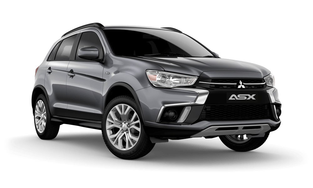 2019 Mitsubishi ASX XC ES Suv