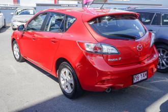 2012 Mazda 3 BL Series 2 MY13 Maxx Sport Hatchback Image 2