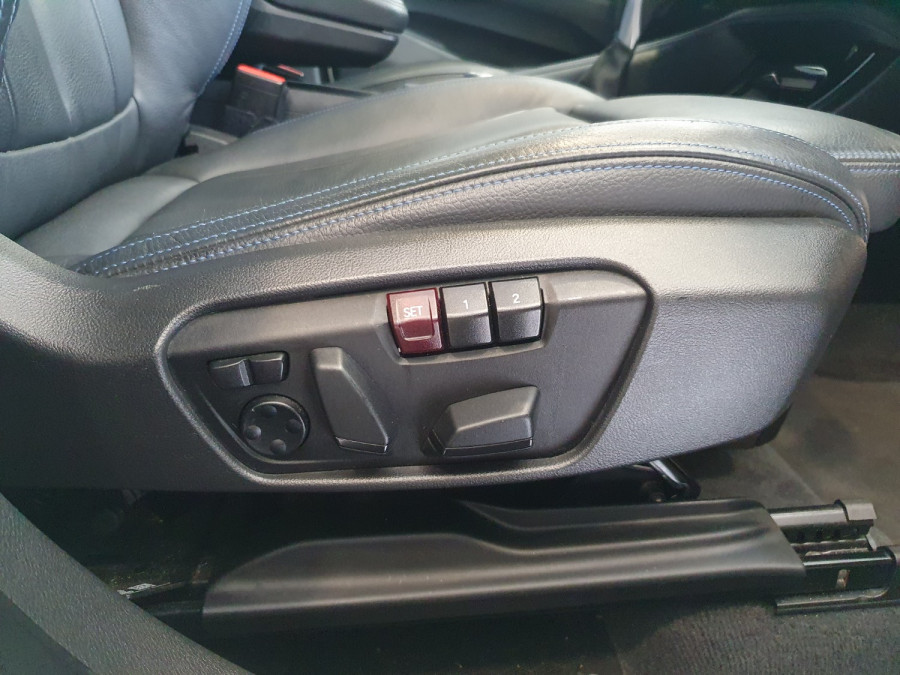 2016 BMW X1 F48 XDRIVE25I Suv Image 21