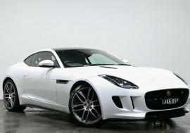Jaguar F-TYPE R Quickshift RWD X152 MY16