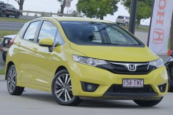 Honda Jazz VTi-S GE