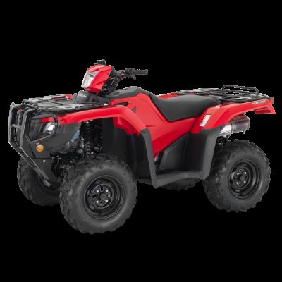 New Honda TRX520FM6L