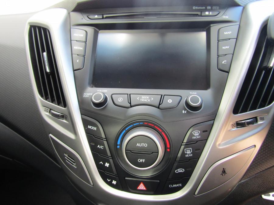 2013 Hyundai Veloster FS2 FS2 Hatchback Image 20