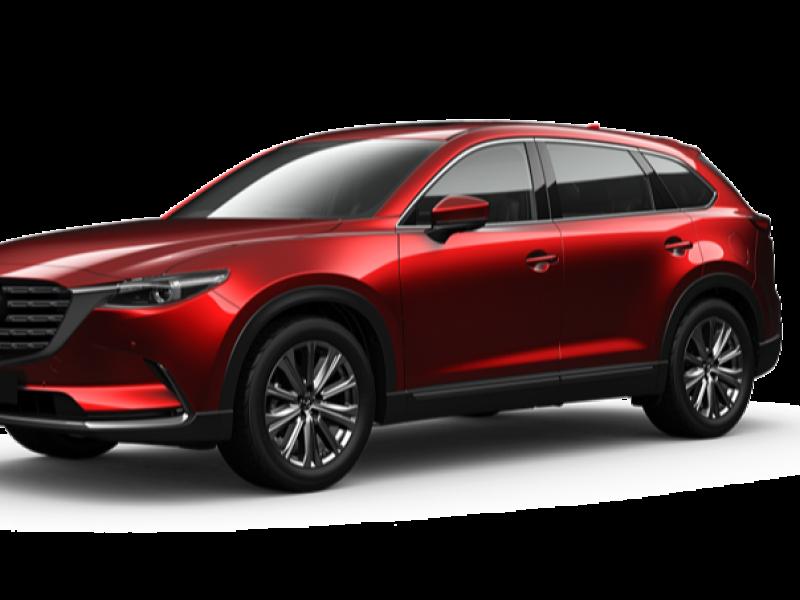 2021 Mazda CX-9 TC Azami Suv