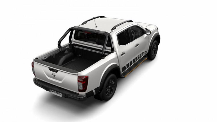 2020 Nissan Navara D23 Series 4 N-TREK Utility Image 18