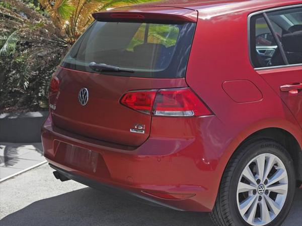 2013 Volkswagen Golf 7 90TSI Comfortline Hatchback image 3