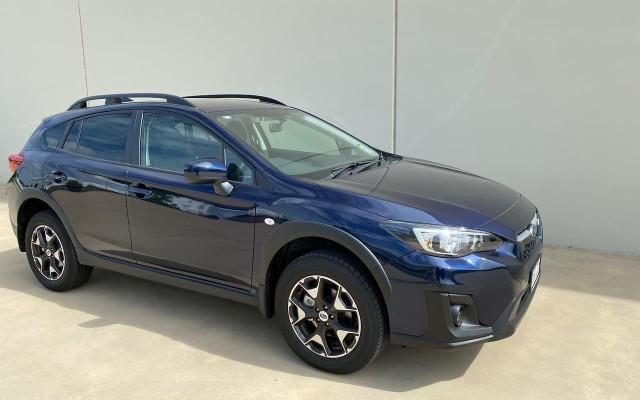 2019 Subaru XV G5-X 2.0i-L Hatchback Image 4