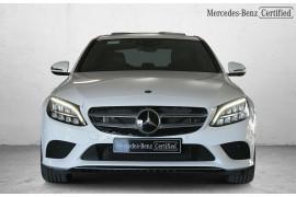 2020 MY50 Mercedes-Benz C-class W205 800+050MY C300 Sedan Image 2