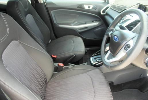 2015 Ford EcoSport BK TREND PWRSHIFT Wagon