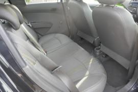 2014 Holden Barina Spark MJ CD Hatchback