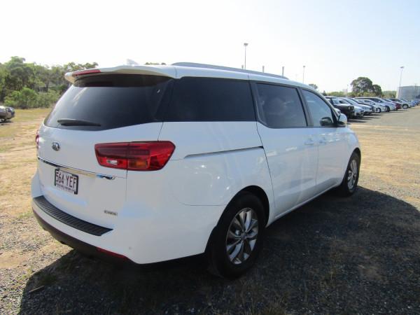 2018 MY19 Kia Carnival YP Si Wagon