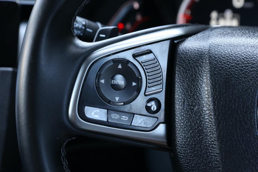 2017 Honda Civic 10th Gen MY17 RS Hatchback Image 17