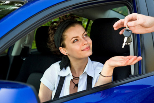 How to Shop For A New Car Like A Pro