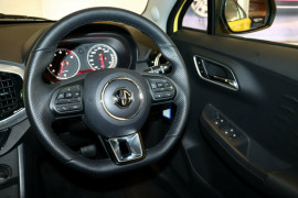 2020 MY21 MG MG3 SZP1 Core with Nav Hatchback image 7