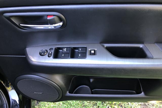 2012 Mazda 6 GH1052 MY12 Luxury Sports Hatch Image 4